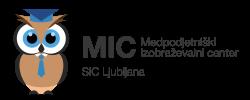 MIC SIC Ljubljana Logo
